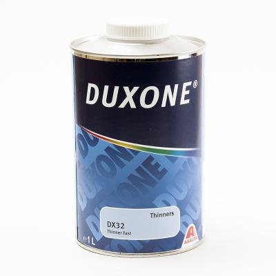 DX32 Растворитель Duxone быстрый, уп. 1л, DX32 Duxone